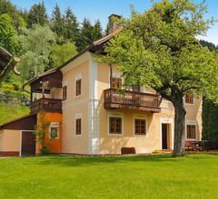 Landhaus Weger, Kirchbach 1