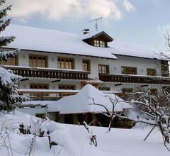 Pension Landhaus Riedelstein 1