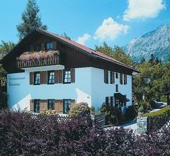 Ferienwohnung Christiane - Steilhofweg 2