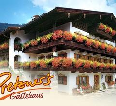 Gästehaus Pretzner 2