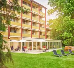 Appartment Hotel Victoria 1