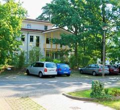 OS: Villa Störtebeker Whg. 05 mit Balkon 2