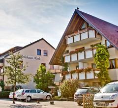 Hotel Garni Gästehaus Merk 1