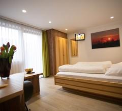 Hotel-Gasthof zum Bach 1