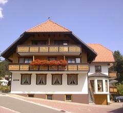 Gästehaus Roseneck 2