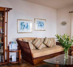 El Refugio Apartments & Villa 1