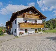 Gemütliches Apartment in Bayern nahe dem Skigebiet Arber 2