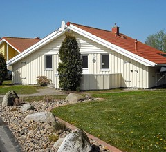 Ferienhaus otterndorf 1