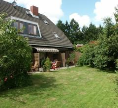 Ferienhaus Windrose (Wittdün/Amrum). 3-Raum-Fewo 3204 - 2 2