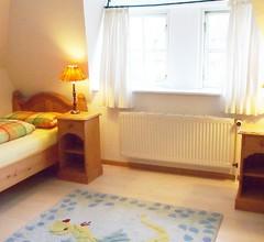 Haus Oomes Hüs (Nebel/Amrum). 3-Raum-Fewo 10505 - 1 2