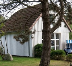Haus Wiesengrund (Nebel/Amrum). 2-Raum-Ferienhaus 11566-4 Wiesengrund 1