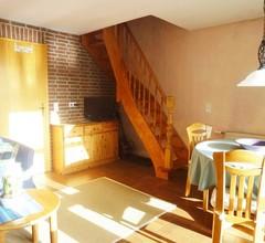 Haus Wiesengrund (Nebel/Amrum). 2-Raum-Ferienhaus 11566-4 Wiesengrund 2