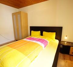 Apartment Sonne, (Amden). Ferienwohnung / 3 Schlafzimmer / max. 5 Personen 1
