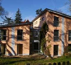 Haus auf dem Hügel - Die Moderne 12 2