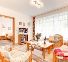 Ferienwohnung für 5 Personen (64 Quadratmeter) in Rerik (Ostseebad) 1