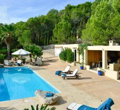 Ferienhaus in Ibiza 2
