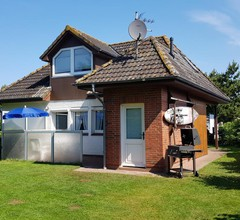 Ferienhaus Herich in Goting/ Föhr 1