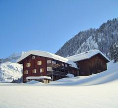 Ferienwohnung Gürgetschhof, (St. Antönien). 4.5-Zimmerwohnung für 7 Personen, 110qm 2