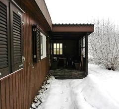 Reihen-Ferienhaus Trockli, (Grüsch). 3-Zimmerwohnung für 4 Personen, 30qm 1