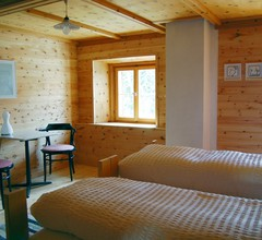 Ferienwohnung mit 3 Schlafzimmern, (Guarda). Ferienwohnung Tessanda Verdet (6-7 P. 100 m²) 1
