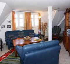 Ferienwohnung für 4 Personen (56 Quadratmeter) in Rankwitz 1
