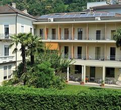 Youth Hostel Locarno 1