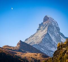 The Matterhorn Hostel Zermatt 1