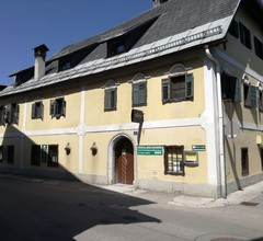 Hostel Bad Goisern 1