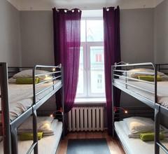 Brivibas Hostel 1