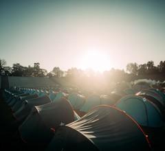 ESN Oktoberfest Campsite 1