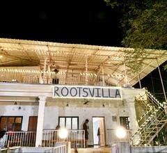 Rootsvilla Hostel Goa 1
