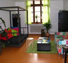 Steffis Hostel Heidelberg 1
