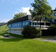 Youth Hostel St. Gallen 1