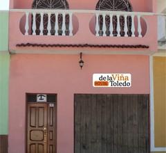 DE LA VIÑA TOLEDO Appartement 1 2