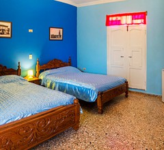 Casa Nilda Ponce Valmaceda Appartement 1 1