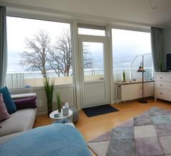 Ferienwohnung Strandhotel App. 105 1
