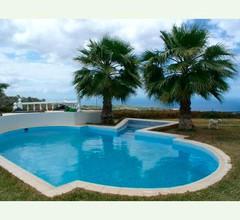 Ferienhaus mit tollem Garten - F0184 2