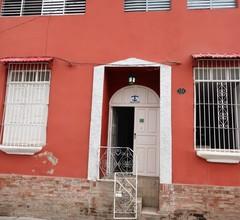 Casa Frank y Keily Appartement 1 2