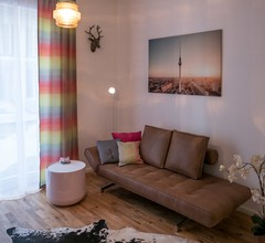 Apartment P1 in Berlin-Friedrichshain 1