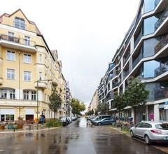 Apartment P1 in Berlin-Friedrichshain 2