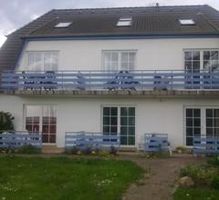 Ferienwohnung für 3 Personen (60 Quadratmeter) in Wieck am Darß 2