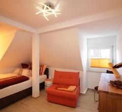 Apartment am Kunsthaus Nordhausen - [#47266] 2
