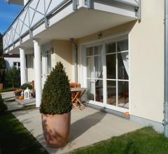 Ferienwohnung für 4 Personen (55 Quadratmeter) in Dierhagen (Ostseebad) 2