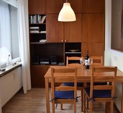 Ferienwohnung für 4 Personen (56 Quadratmeter) in Schönberg 1