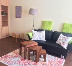 Ferienwohnung für 4 Personen (32 Quadratmeter) in Altreichenau 1