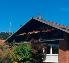 Ferienwohnung am Harz 2