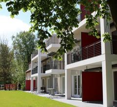 Ferienwohnung/App. für 3 Gäste mit 55m² in Dierhagen Strand (71331) 2