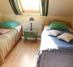 Ferienwohnung für 6 Personen (80 Quadratmeter) in Behrensdorf 1