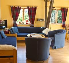 Ferienwohnung für 4 Personen (50 Quadratmeter) in Behrensdorf 1