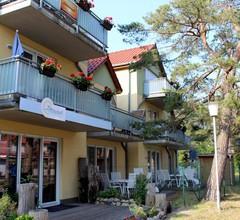 Ferienwohnung für 3 Personen (30 Quadratmeter) in Dierhagen (Ostseebad) 2